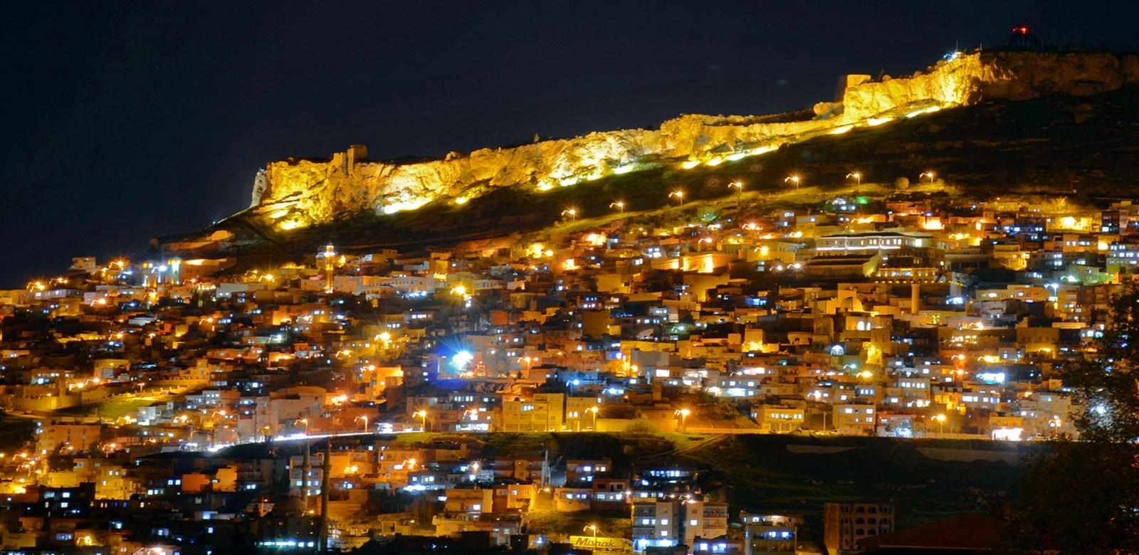 Mardin Night